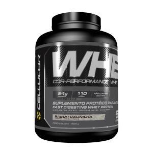 2 X CorPerformance Whey (1,626 Kg) Cellucor | R$260