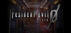 Resident Evil 0 | R$ 10