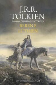 (PRIME) Beren e Lúthien - J. R. R. Tolkien | R$ 31