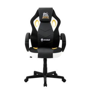 Cadeira Gamer Evolut Tanker Eg-901 Santos F. C. | R$ 592