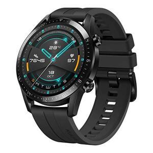 Smartwatch Huawei GT2, 46mm | R$ 1053