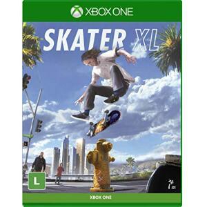 [PRIME] Skater Xl - Xbox One | R$ 84