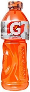 Isotônico Sabor Frutas Cítricas Gatorade 500ml ( R$3,25 )