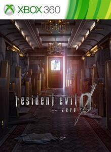 Resident Evil 0 - Xbox 360 - Midia Digital   R$12