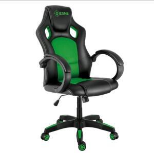 Cadeira Gamer Xzone CGR-02 Encosto Reclinável | R$700