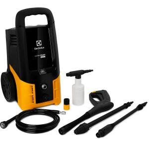 Lavadora de Alta Pressão Ultra Wash Electrolux 2200 PSI - 220 V -1800w | R$499