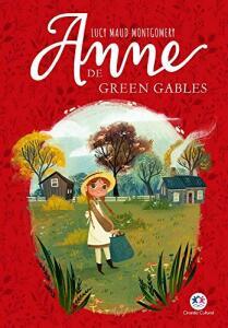 Livro - Anne de Green Gables | R$8