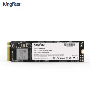 SSD NVME M.2 1TB KINGFAST 2500MB/S | R$490