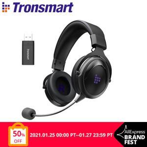 Headset Tronsmart Shadow Gaming | R$292