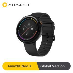 Smartwatch Amazfit Nexo 4G Original global | R$516