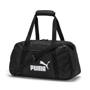 Mala Puma Phase Sport Preta   R$76