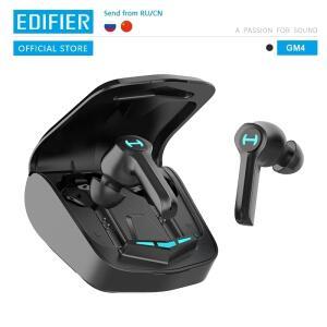 Fone de Ouvido Edifier GM4 TWS Bluetooth 5.0 | R$246