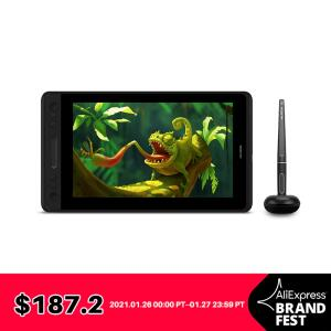 Mesa Digitalizadora Huion Kamvas Pro 12 | R$1.036