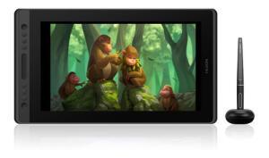 "Mesa Digitalizadora Huion Kamvas Pro 16 15,6"" 266pps   R$1.848"