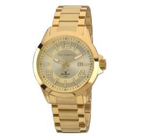 [Prime] Relógio Masculino Technos Analógico Golf Clássico 2115kpr/4x   R$287