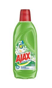 [Prime] Limpador Ajax Festa Das Flores Flores Do Campo 500mL | Recorrência | R$3,35