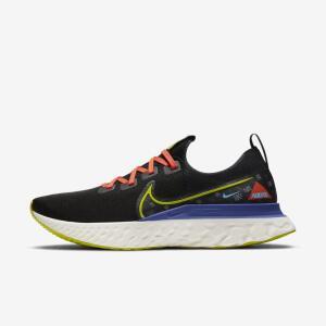 Tênis Nike React Infinity Run Flyknit A.I.R. Chaz Bundick Unissex   R$450 + 20% OFF