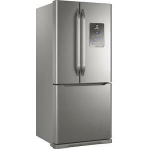 Geladeira/Refrigerador French Door Electrolux 579l Dm84x Inox | R$4800