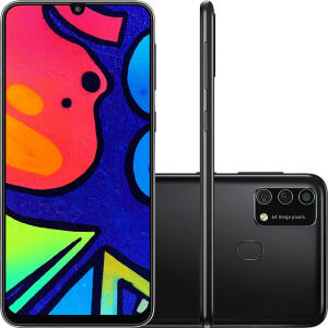 Smartphone Samsung Galaxy M21s 64GB   R$1160