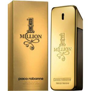 [App] Perfume Paco Rabanne 1 Million Masculino Eau de Toilette 200ml | R$369
