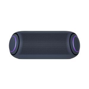 Caixa de Som Portátil LG PL7 30W Bluetooth, Entrada Aux in (3,5mm), USB | R$ 739