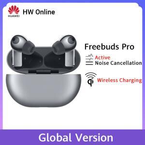 Fone de Ouvido Huawei Freebuds Pro Global | R$890