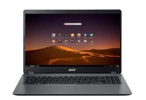Notebook Acer Aspire 3 A315-56-569F Intel Core I5 4GB 256GB SSD | R$2769