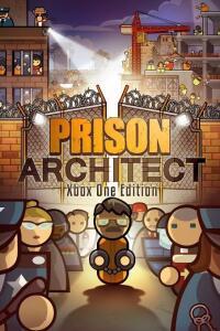Prison Architect: Xbox One Edition R$12