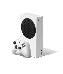 Console Xbox Series S 500gb Ssd [APP/AME R$2.394]