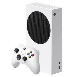Console Xbox séries S 500GB, Branco | R$2.659