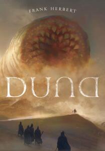 Duna (Crônicas de Duna Livro 1) eBook Kindle   R$ 18,00