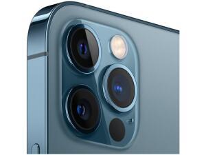 [Cliente Ouro] iPhone pro 128gb azul Pacifista à vista | 7.560,00