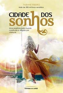 Cidade dos sonhos (Português) Capa comum - R$8