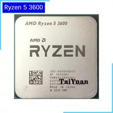 Processador Ryzen 5 3600 R$981