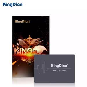 SSD Kingdian 1TB | R$460
