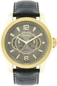 Relógio Masculino Technos Analógico Casual 6p25aw/2c - R$230