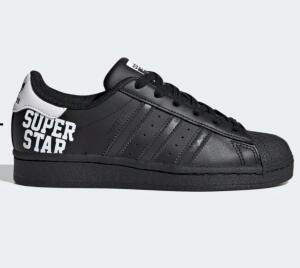 Tênis Superstar (unissex) Adidas | R$220