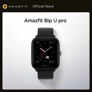 Smartwatch AMAZFIT BIP U PRO   R$ 458