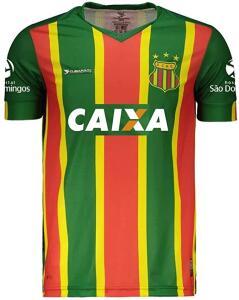 Camisa Oficial Sampaio Corrêa Masculina Adulto | R$80