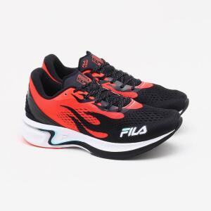Tênis Fila Racer Silva Feminino - R$303