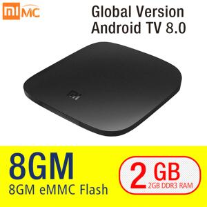 Xiaomi Mi Box 3 Versão Global 8GB | R$287