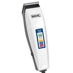 Máquina de Cortar Cabelo Wahl Clipper Color Code 9314-1755 10 Pentes 110V R$ 70