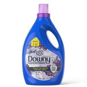 Amaciante Concentrado Downy 3L R$30