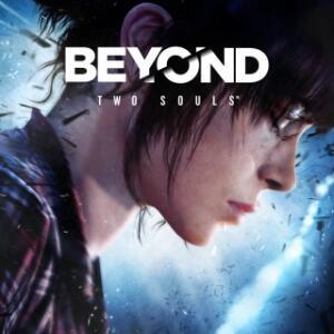 [PS4] Beyond: Two Souls - R$20
