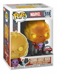 Funko Cosmic Ghost Rider | R$117