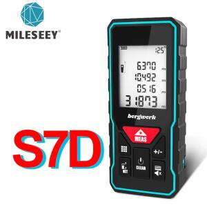 Medidor de distância via laser | R$80