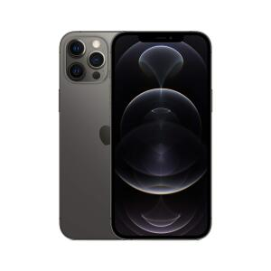 "iPhone 12 Pro Max Apple 128GB Durado Tela de 6,7"", Câmera Tripla de 12MP, iOS | R$8799"
