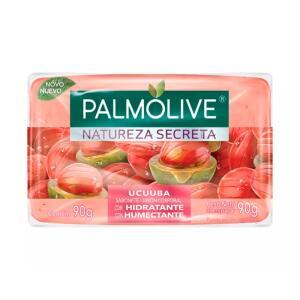Sabonete Palmolive Natureza Secreta Ucuuba 90g | R$0,99