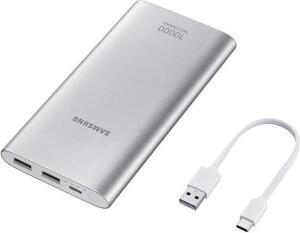 Samsung Members Bateria Externa 10.000mAh | R$71