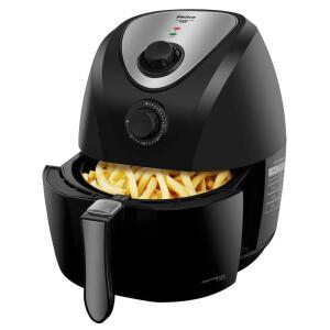 Fritadeira Sem Óleo Air Fryer Philco Saúde Inox PH3L 3,2 L | R$251
